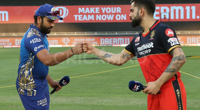 Top 10 Most Successful Captains in IPL